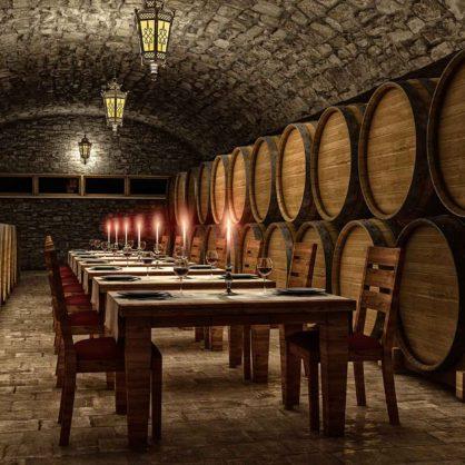 Cave à vin