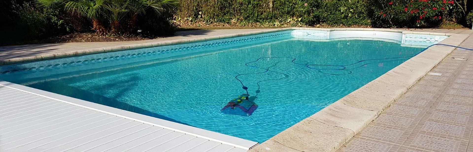 Pompes à chaleur piscine